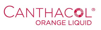 CANTHACOL® Orange Liquid logo