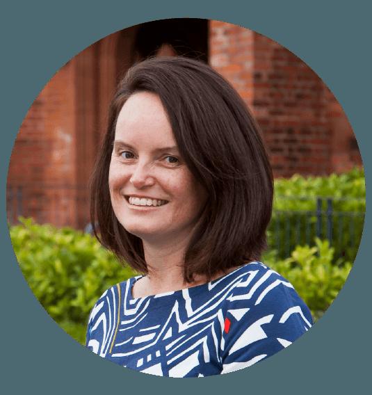 Dr. Megan Edwards