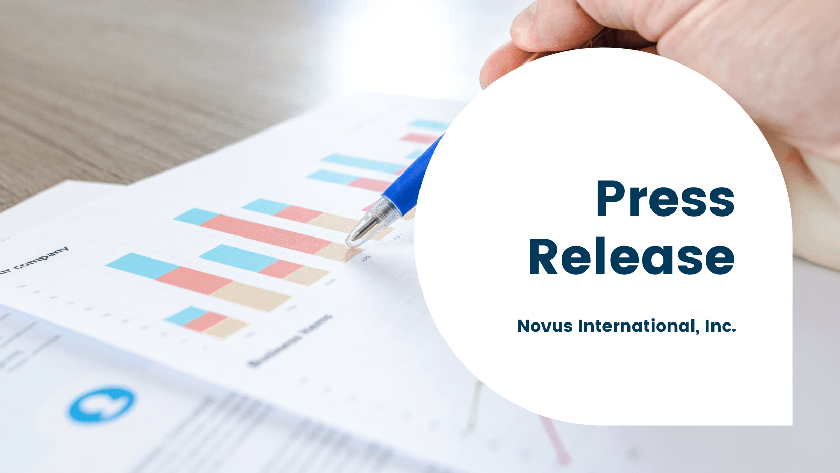 Novus showcases new findings in improving of sow lifetime productivity