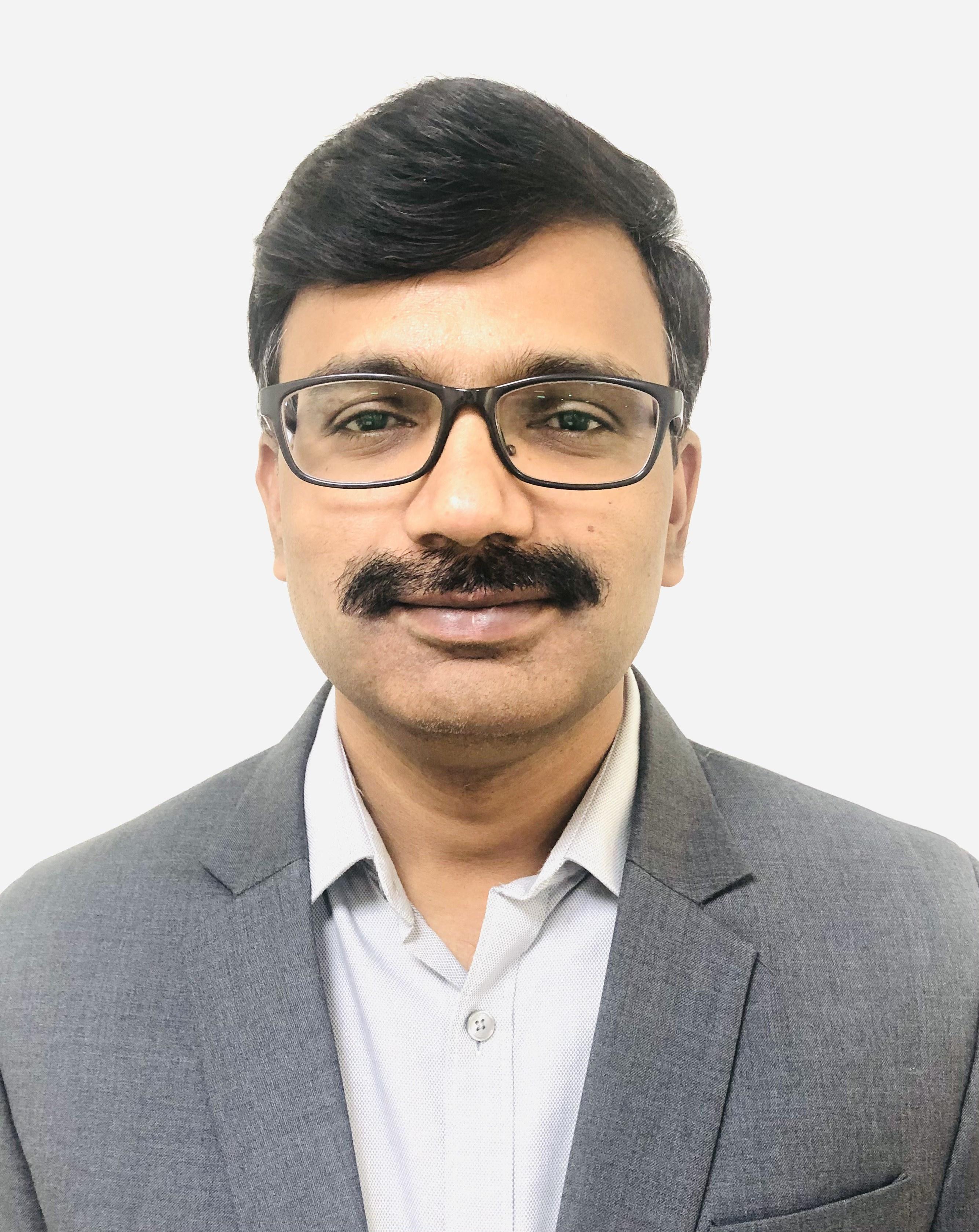Novus Hires Dr. Krishnamurthy D as Sales Director for South, East & Sri Lanka
