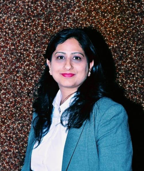 Dr. Shaveta Sood joins Novus Animal Nutrition India