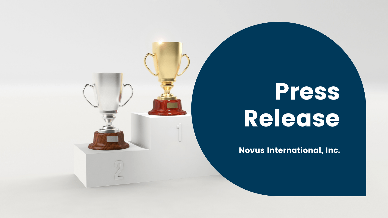 Novus Gives and Receives at this Year's PSA Awards