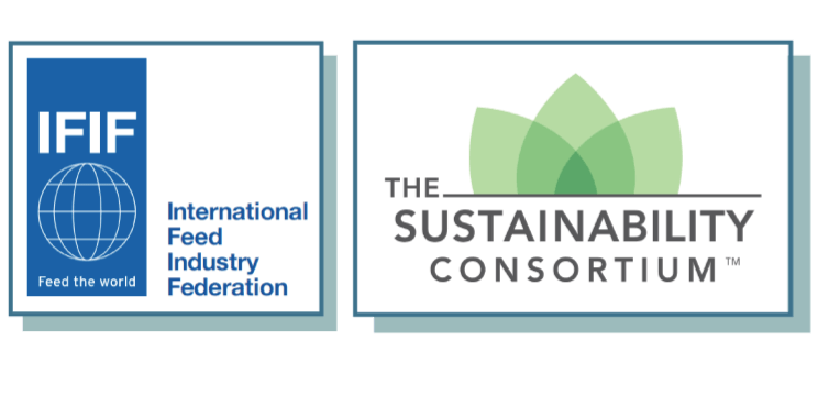 IFIF Logo and Sustainability Consortium logo